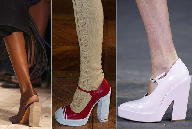 Легкая обувь и теплые носки вполне совместимы