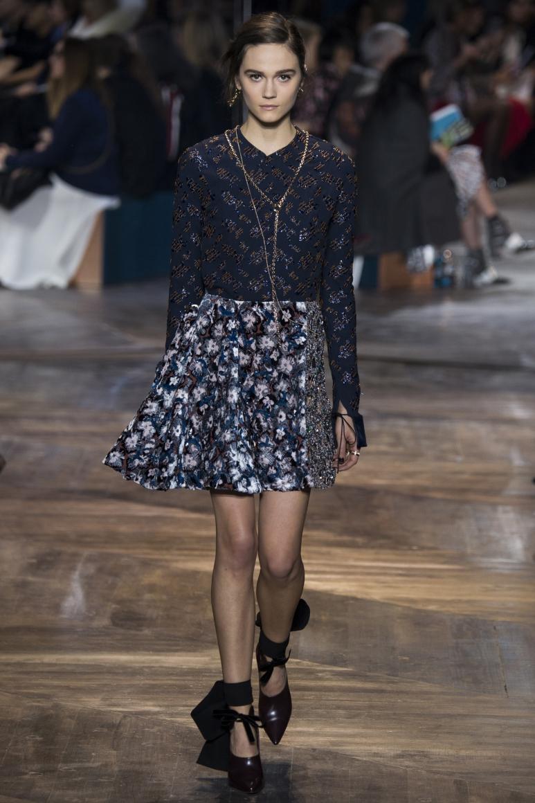 платье мода 2016