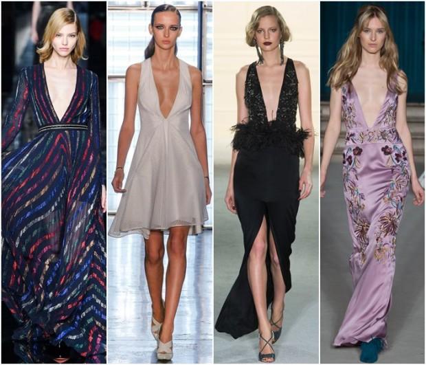 Летние платья из модных тканей