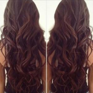 тенденции волосы 2016