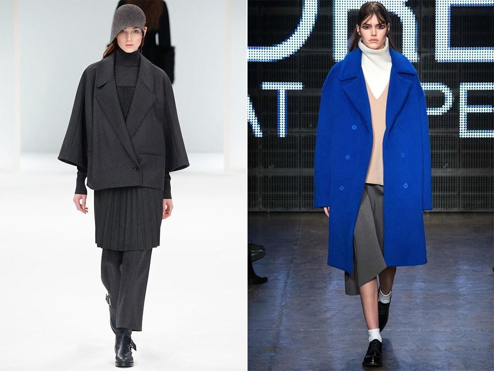 Многослойность — модный тренд