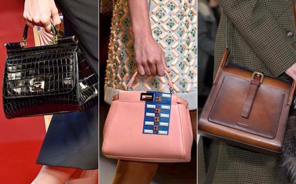 Элегантные и изящные сумки для лета