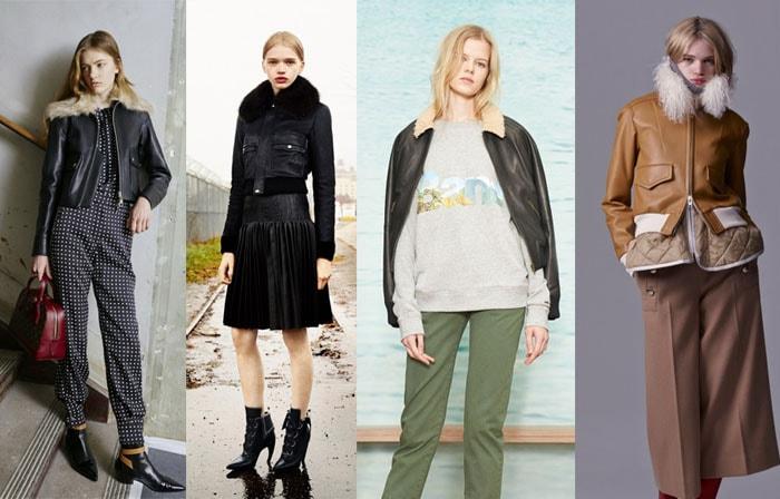 Кожаные куртки рынок флоренции