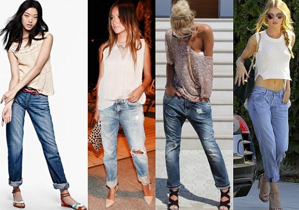 проехать что лучше купить джинсы или кофту работодателям посреди