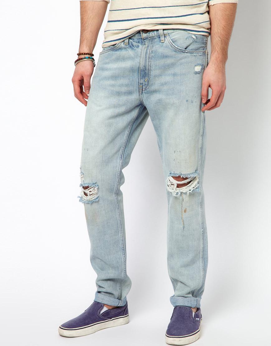 Джинсы с заплатками (56 фото): красивые заплатки, модные образы, на рваных джинсах